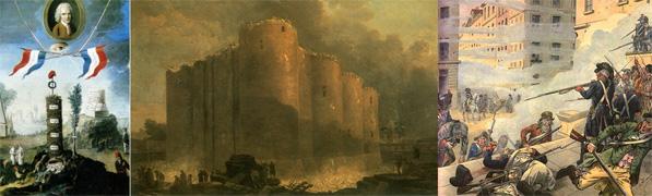 Манфред аз великая французская революция